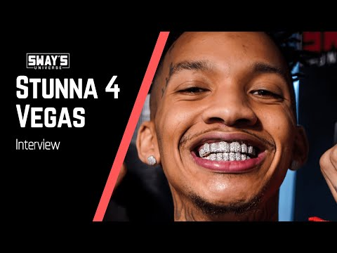 "Download Stunna 4 Vegas Talks Making Money, New Album ""Rich Youngin"" Working with DaBaby and Freestyles Mp4 baru"