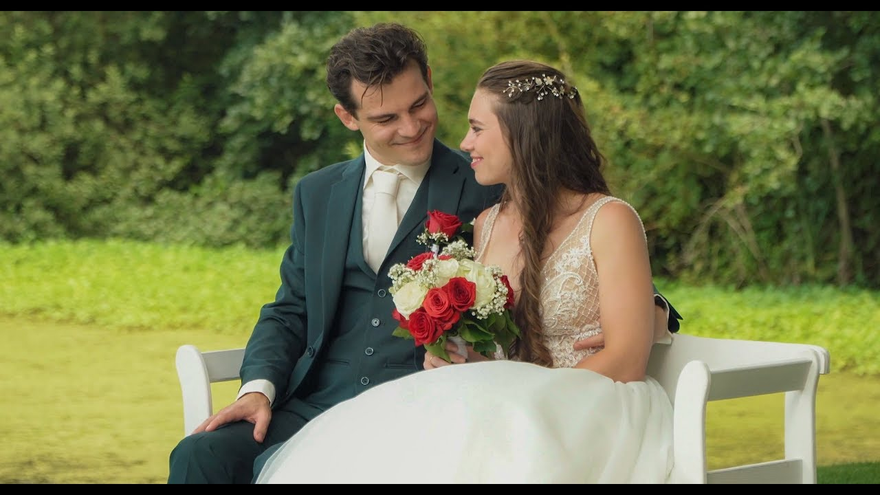 CINEMATIC WEDDINGFILM // SIMON & MEGAN 07-07-2019 //
