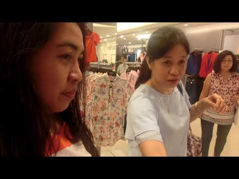 sunday off with business partners | buhay ofw hongkong