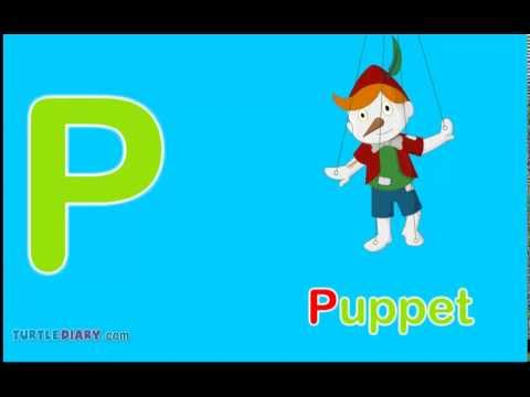 5 letter words beginning with p toddler words words starting with p 25901 | hqdefault