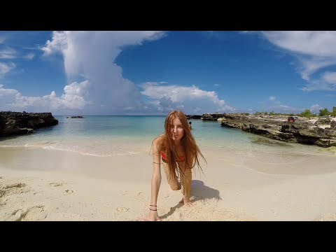 GoPro Hero 4 Black Cayman Islands Key West Cruise Vacation Must Watch In 1080p HD