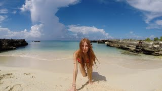 GoPro Hero 4-Back- Cayman Islands, Key West Cruise Vacation [Must watch in 1080p HD]