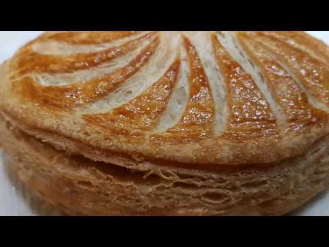 pâte-feuilletée-express-maison-rapide-facile-avec-galette-des-rois