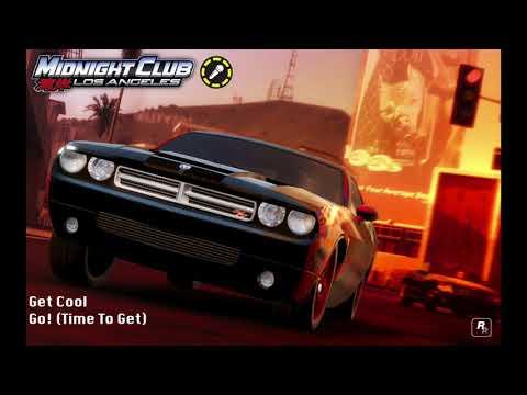 Midnight Club: Los Angeles Soundtrack - Hip Hop