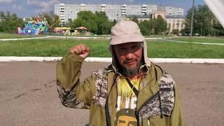 Шаман Габышев о целях и задачах своего движения#шаманидет