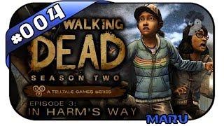 The Walking Dead Season 2 Episode 3 #004 - Wut - Deutsch German