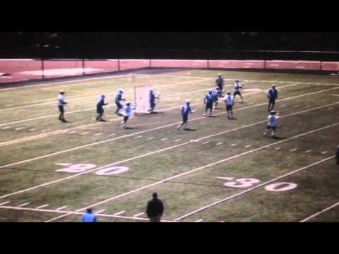 Chris Connolly Junior Year Highlight Film