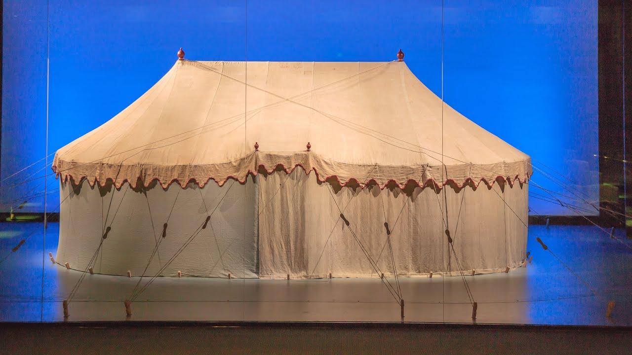 Washington's War Tent