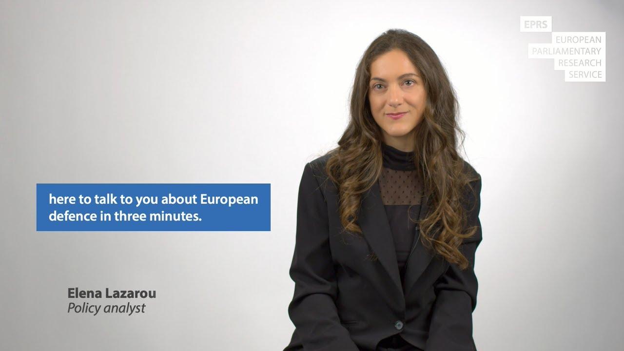 ATA EU Elections guide - Atlantic Treaty Association
