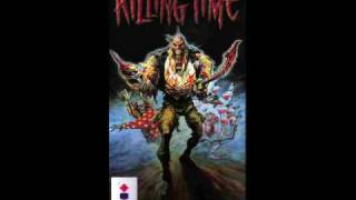 Killing Time 3DO Dinning Room Thumbnail
