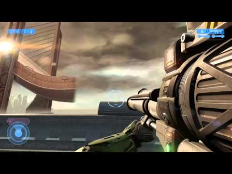 Halo 2 Anniversary Saber interactive fail