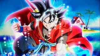 Who is Xeno Goku?