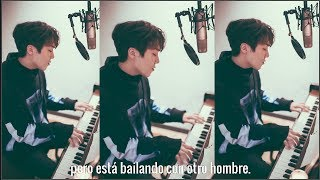 JinHo- When I Was Your Man [Sub español]