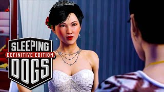 Sleeping Dogs: Definitive Edition - Gameplay Walkthrough - Mission #19: Bride To Be