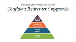 Bryan Strickland, Ameriprise Financial