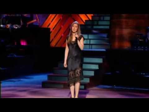 Hayley Westenra - Never Say Goodbye