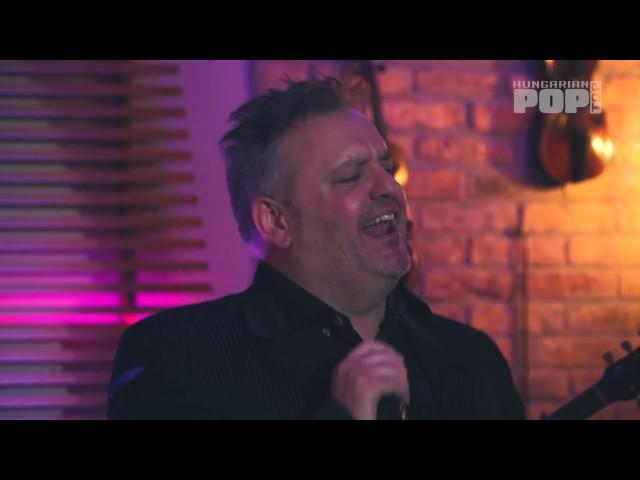 Mr Rick - Szállj csak szállj Hungarian Pop
