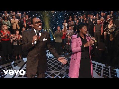 Jessy Dixon, Alicia Williamson - I'm So Glad [Live]