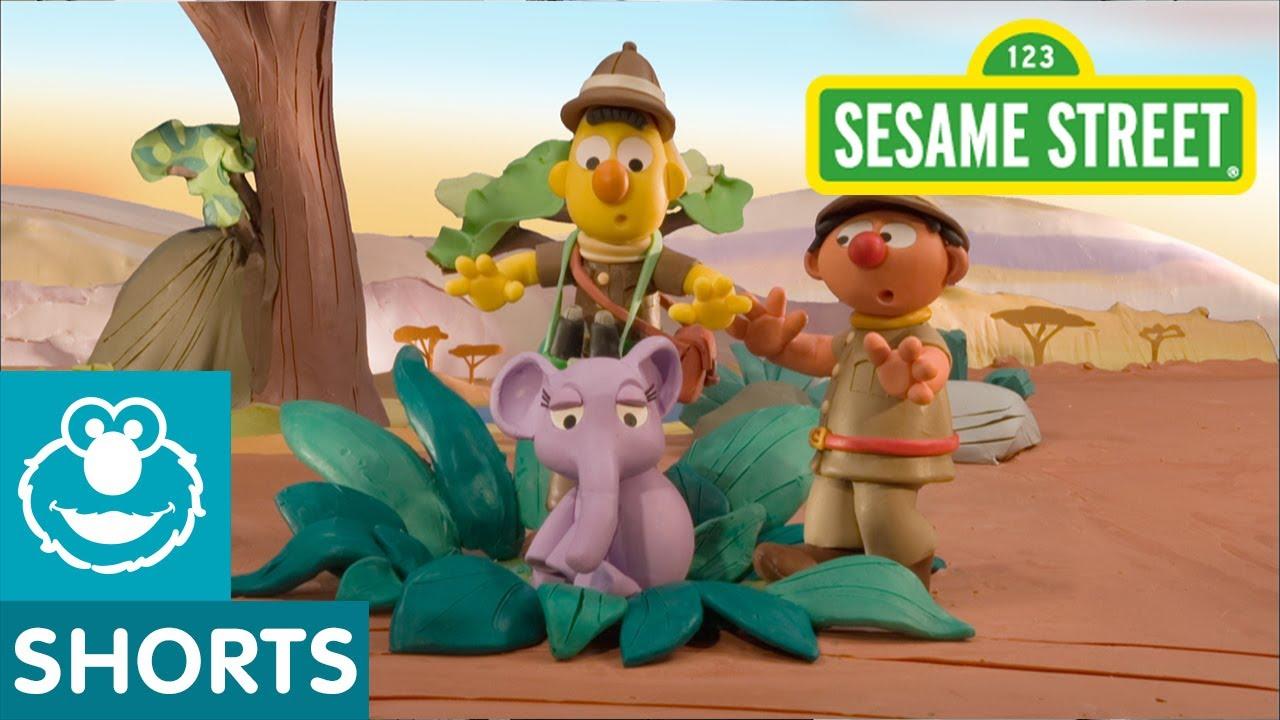 Sesame Street Bert And Ernie Great Adventures Sesame Street Bert and