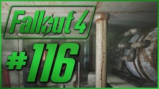 Fallout 4 116 - The Watering Hole - Fallout 4