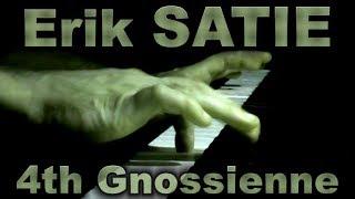 Erik SATIE: Gnossienne No. 4
