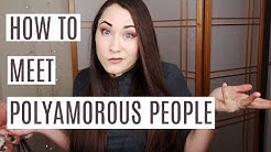 5 Tips for Meeting Polyamorous People