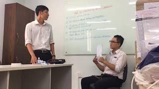 Xử lý tình huống 2: KH chờ dự án Golden Bay Hưng Thịnh
