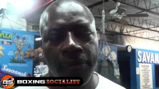 Trainer: Adrien Broner Had Distractions and Other Things Going On