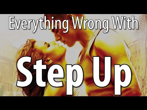Everything Wrong With Step Up In 13 Minutes Or Less