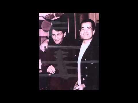 farid el atrash and abdel halim best songs (remix)