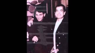 farid el atrash and abdel halim best songs (remix)
