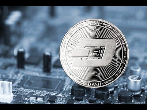 DASH CEO's 5 Strategies; Hoskinson Back; Verizon Entering Blockchain