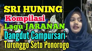 Full Lagu Jaranan Dangdut Campursari Turonggo Seto