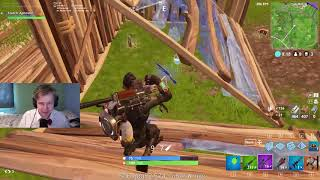 The Floor is LAVA (no touching the ground challenge)