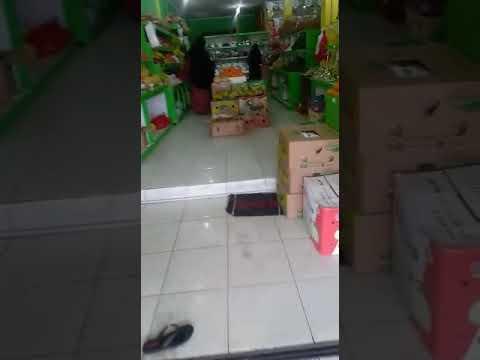Radja Buah Lampung Jln Juanda Depan Apotik Pahoman