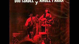 Isabel y Angel Parra - Barlovento