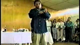Jaime Garzón - Conferencia en Cali, 1997 (Completa) thumbnail