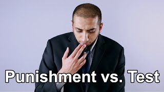 Punishments Versus Tests - Nouman Ali Khan - Quran Weekly