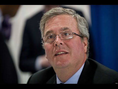 Jeb Bush Leaves Firm Helpd by Obamacare to Prep for 2016 Run