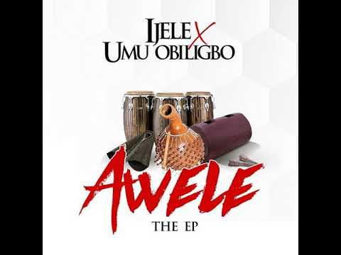 Download: Flavour X Umu Obiligbo – Awele (ep)