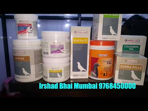 Versele  Laga Supplement Indian Available