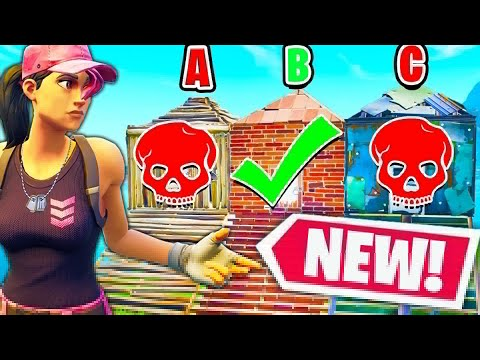 WRONG ANSWER = DEATH (How Well Do YOU Know FORTNITE?!) - Trivia Challenge