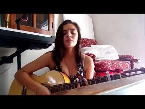 Cuando Se Pone A Bailar - Rombai//Cover - Camila Molina.