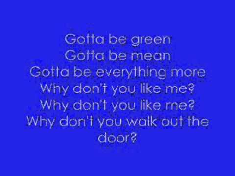 Grace Kelly by Mika (lyrics)
