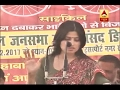Poll Khol: When Dimple Yadav campaigned the way PM Modi does