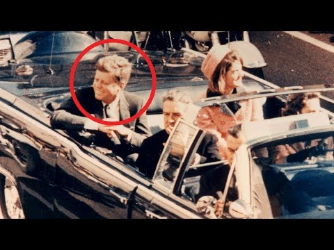 25 Shocking ASSASSINATIONS That Shook The World