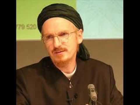 Muslim Scholar on Extreme Fundamentalist Christians   Dr Timothy Winter