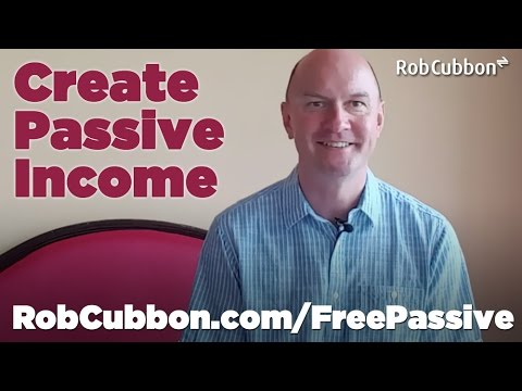 How To Generate Passive Income Online – Earn Passive ...