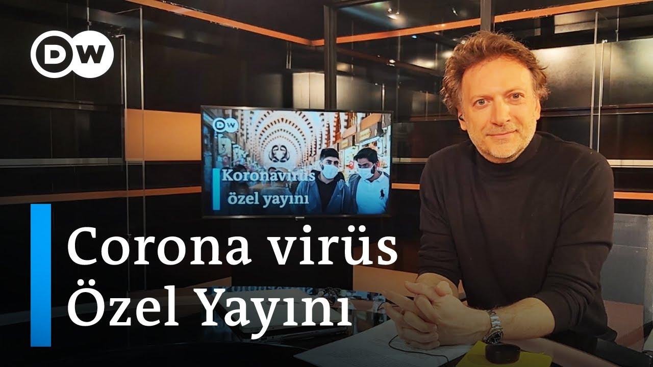 Corona virüs salgınının etkisi nasıl olacak?