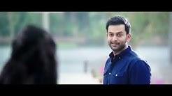 Adam John malayalam movie romantic song - eeee kattu vannu......